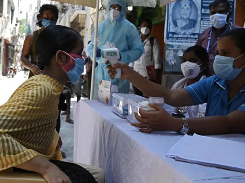 कोरोना के 41831 नए केस, 541 मौत, महाराष्ट्र में सामने आया जीका वायरस पहला केस