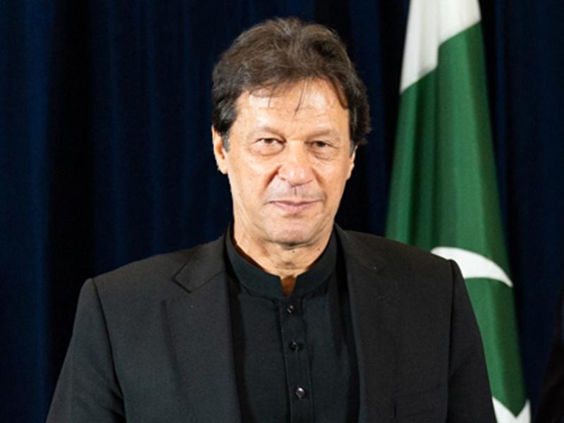 Imran Khan बोले- जब मैं भारत से खेलकर आता था तो लगता था गरीब मुल्क से अमीर देश में आ गया