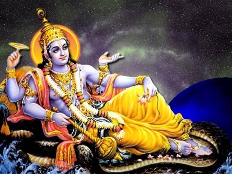Dev Uthani Ekadashi 2020: चार माह बाद एकादशी को उठेंगे भगवान विष्णु