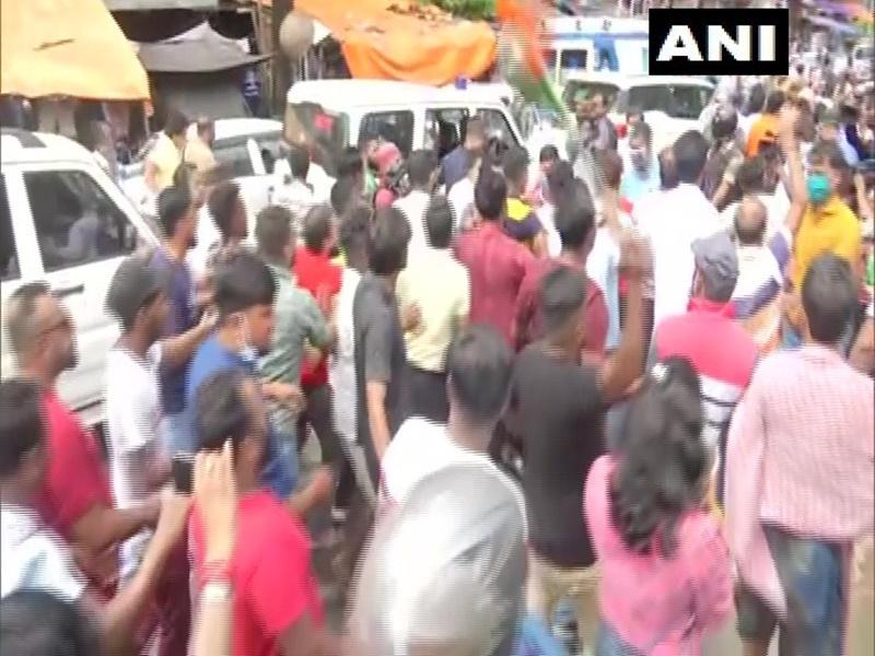 Bhawanipur By-Election: दिलीप घोष ने लगाया हत्या की साजिश का आरोप, EC ने राज्य सरकार से मांगी रिपोर्