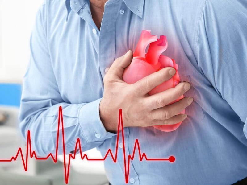 World Heart Day 2020 : हार्ट अटैक से पहले दिल देता है संकेत, ये रखें सावधानी