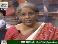 Budget Speech 2021: पेट्रोल पर 2.50 रुपए, डीजल पर
