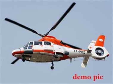 बस्तर में सात हेलिकॉप्टर्स से उतरेंगे मतदान दल