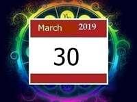 Horoscope 30 March 2019: संबंधों में सुधार होगा, रोजगार मिलेगा
