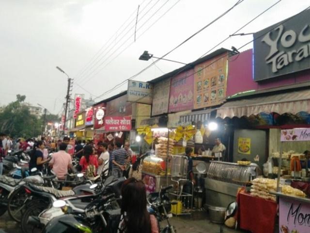 Clean Street Food Hub: '56 दुकान' की तर्ज पर यहां बनेगा क्लीन स्ट्रीट फूड हब