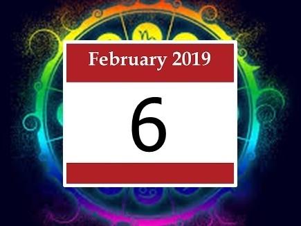 Horoscope 6 Feb 2019: विद्यार्थियों को लाभ होगा, कारोबार में भी फायदा होगा