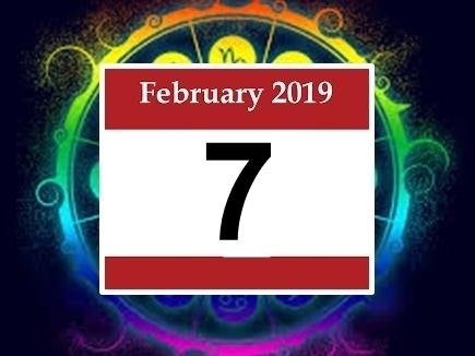 Horoscope 07 Feb 2019: ऑफिस में दबदबा बनेगा, निवेश से लाभ होगा