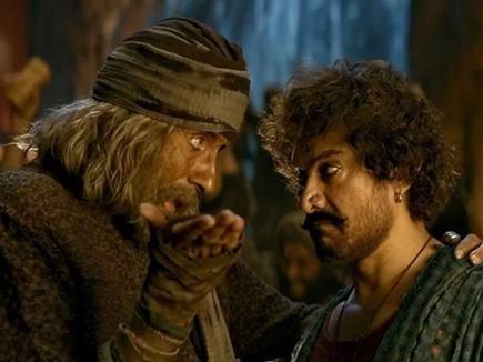 Box Office: चीन में भी नहीं चले आमिर खान के' ठग्स...', तीन दिन में कमाए सिर्फ इतने