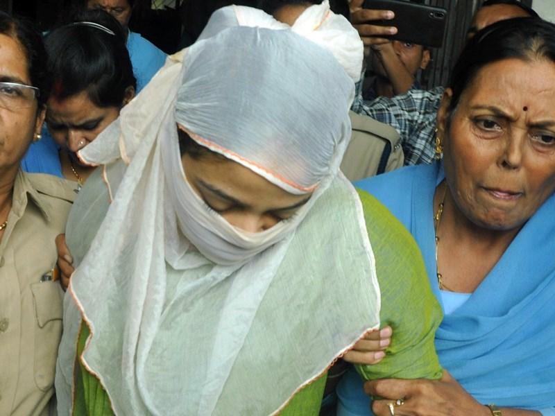 Madhya Pradesh Honey Trap Case : भाई से बोली आरती दयाल- झूठे केस में फंसाया, जमानत करवाओ