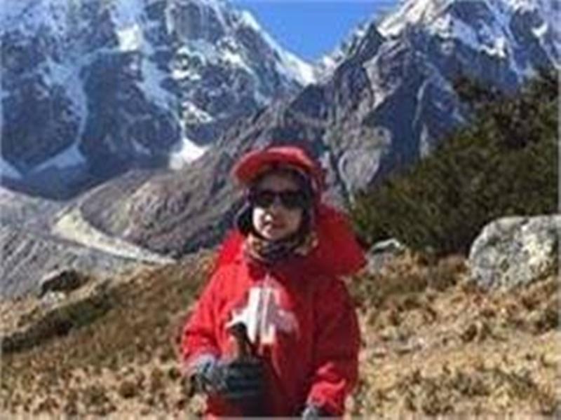 पुणे के रहने वाले नौ साल के अद्वैत भरतिया ने फतह किया माउंट किलिमंजारो