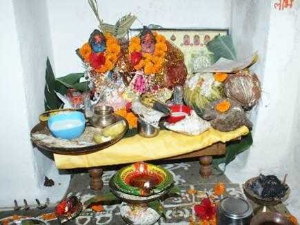 स्वच्छता का प्रतीक है अगहन गुरुवारी पूजा, ऐसे होती है आराधना