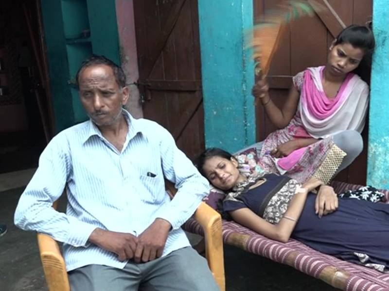 PM मोदी ने सुन ली एक पिता की पुकार, आगरा की ललिता को इलाज के लिए मिले 30 लाख