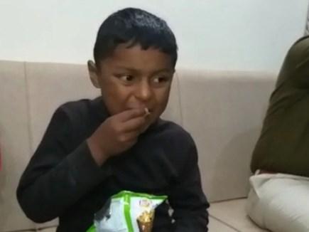 इंदौर में अपहरण : बच्चे ने बताया किडनैपर्स उसे किस तरह ले गए और कैसे छोड़ा