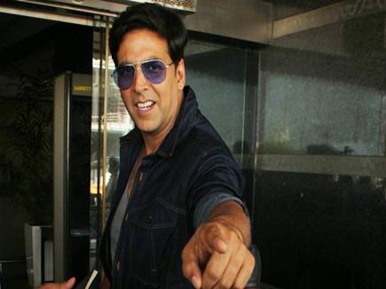 सुपरस्टार अक्षय कुमार की 'पॉकेट मनी' केवल इतने हजार रुपए...