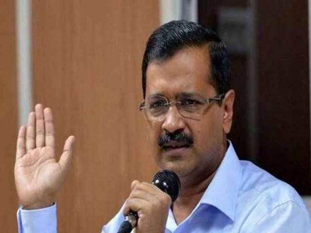 Lok Sabha Elections 2019: बिना गठबंधन के दिल्ली की सभी सीटें जीत रही है AAP- केजरीवाल