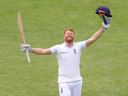 बेयरस्टॉ का दमदार शतक, इंग्लैंड ने श्रीलंका को खिलाया फॉलोऑन