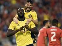 FIFA World Cup : बेल्जियम ने अभ्यास मैच में कोस्टा रिका को हराया