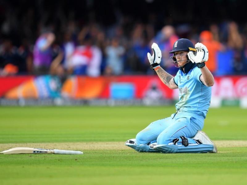 Stokes Nominated: इंग्लैंड की वर्ल्ड कप जीत के हीरो स्टोक्स न्यूजीलैंड के इस प्रमुख अवॉर्ड के लिए नामित
