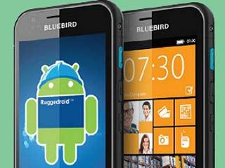 ब्लूबर्ड स्मार्टफोन में ऑपरेटिंग सिस्टम, रैम, मेमोरी खुद चुनें