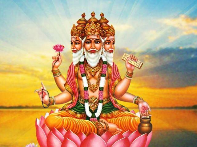 क्रोधित पत्नी ने दिया था ब्रह्मा को ये श्राप, सावित्री को मनाने देवी-देवताओं ने किए थे कई जतन