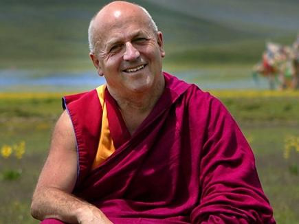 वैज्ञानिकों ने माना बौद्ध भिक्षु मैथ्यू है सबसे खुशमिजाज व्यक्ित