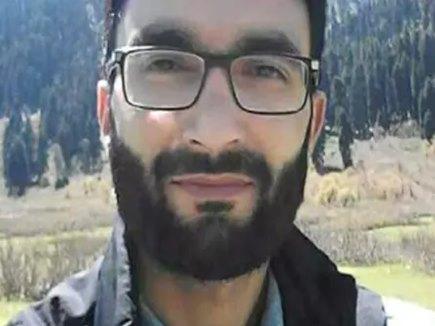 प्रोफेसर से आतंकी बना और 36 घंटे में मारा गया, बचपन से थी जिहाद की जिद