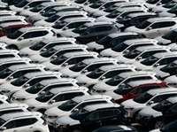 जुलाई 2018 में मिलाजुला रहा वाहन बिक्री का आंकड़ा