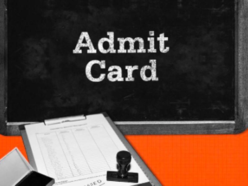 UPSC Civil Services Main admit card 2019:  UPSC ने जारी किए सिविल सेवा मेन्स परीक्षा के ई-एडमिट कार्ड
