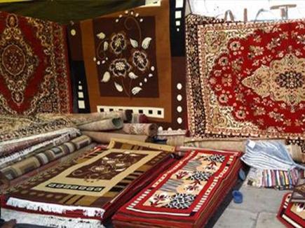 Carpet city Bhadohi got export excellence title