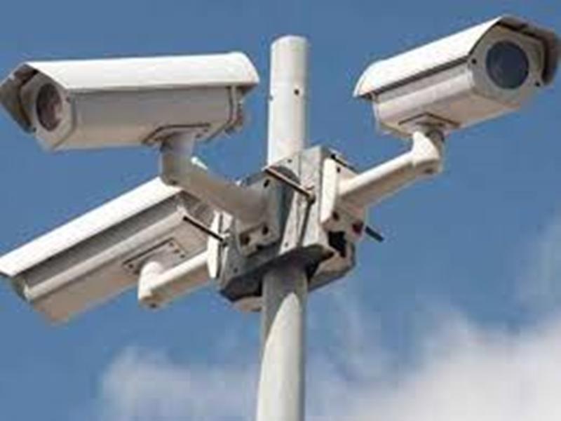 ग्वाालियर में यहां लगेंगे सीसीटीवी कैमरे, कारोबारियों को मिलेगी राहत