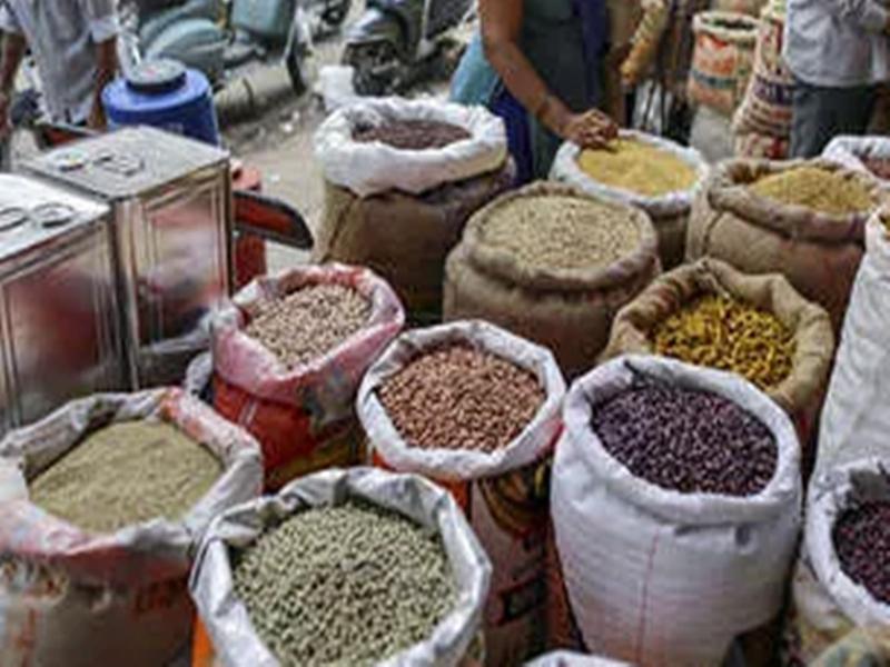 Chhattisgarh : राज्य सरकार ने दी फुटकर व्यापारियों को बड़ी राहत
