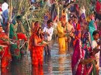 Chhath puja 2018: प्रचलित हैं छठ पूजा से जुड़े ये लोक गीत