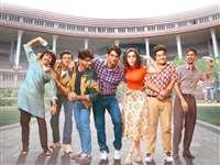 Chhichhore Public Review : दर्शक बोले 'हर पैरेंट को देखना चाहिए यह इमोशनल फिल्म'