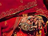 राजस्थान : 16 फीसद लड़कियों की शादी समय से पहले