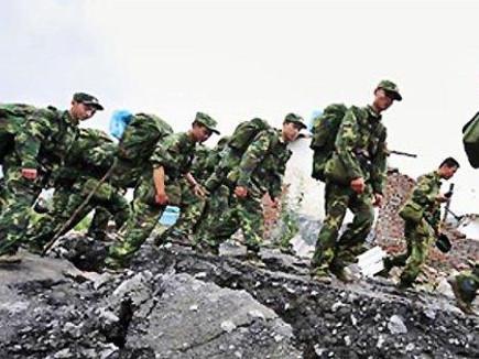 संपादकीय : चीन का युद्धोन्माद