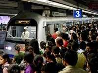 बच्चा, स्कूल बैग और बम: दिल्ली मेट्रो स्टेशन पर यूं मचा हड़कंप