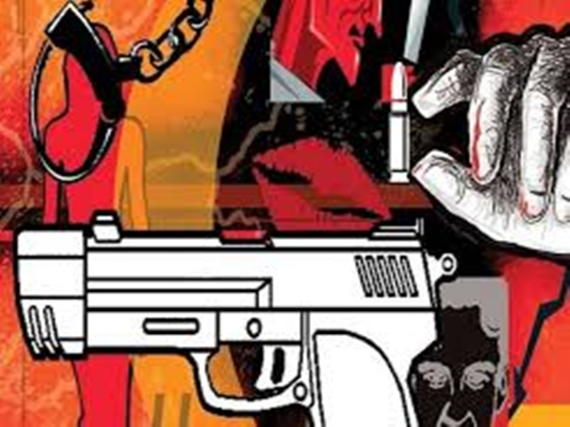 National Crime Records Bureau Madhya Pradesh records highest crime after Uttar Pradesh Maharashtra