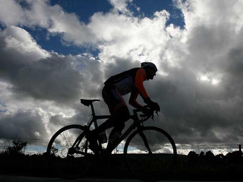 उदयपुर के जितेंद्र फ्रांस में होने वाली 1200 किमी साइकिल रेस में लेंगे भाग
