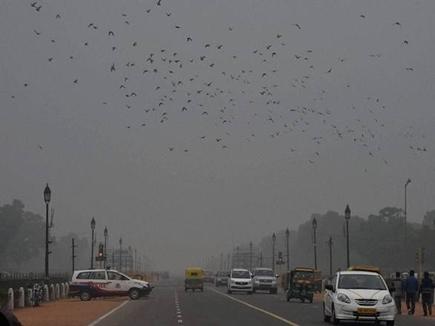 दिल्ली सरकार की अपील, अभी डीजल कारों का नहीं करें उपयोग