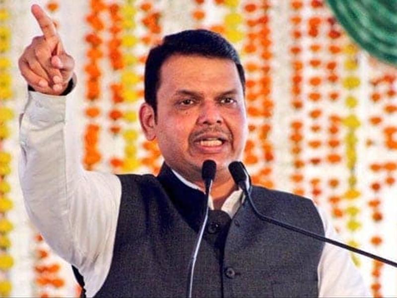 PMC Bank Scam: फडणवीस का बड़ा बयान - पीएमसी बैंक के विलय की संभावना तलाशेगी महाराष्ट्र सरकार