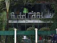 बांग्लादेश कैफे हमले से जुड़े 11 आतंकी मारे गए