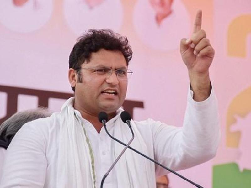 Haryana Assembly Elections 2019: टिकट बंटवारे से नाराज तंवर का कांग्रेस चुनाव समिति से इस्तीफा