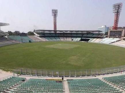 भारत और श्रीलंका के बीच पहला टेस्ट मैच कोलकाता में 16 नवंबर से