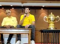 IPL : चेन्नई की खिताबी सफलता में धोनी की कप्तानी की अहम भूमिका : फ्लेमिंग