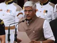 Gajendra Singh Shekhawat: राजपूताने में रखते हैं सियासी दमखम