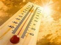 तापमान 40 डिग्री पार हो तो सतर्क हो जाएं, हो सकता है हीट स्ट्रोक का खतरा
