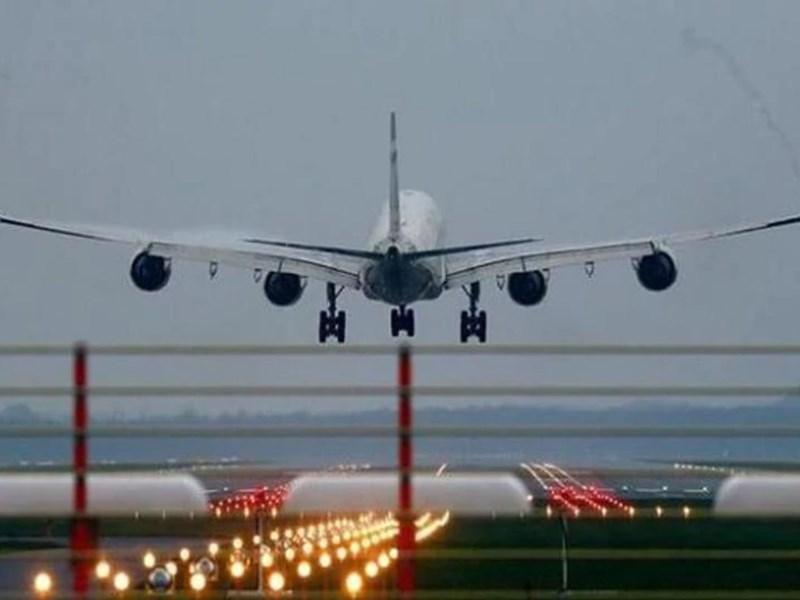 गोवा एयरपोर्ट पर Air India की फ्लाइट की नहीं हो सकी लैंडिंग, वजह जान रह जाएंगे हैरान