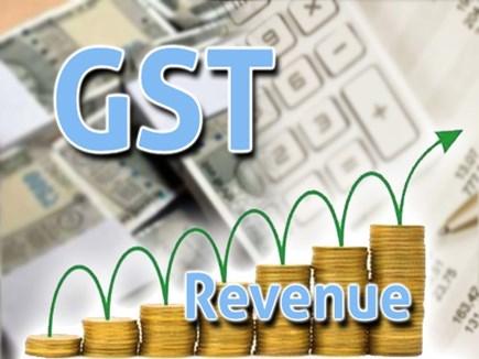 GST Revenue: जनवरी में जीएसटी राजस्व 1 लाख करोड़ के पार