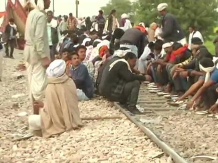 Gujjar Agitation: 50 से ज्यादा ट्रेनें निरस्त, कई के रूट डायवर्ट, यहां देखें पूरी लिस्ट