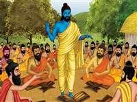 Interesting Story: संत ने ऐसे सिखाई अपने शिष्यों को विनम्रता की महानता